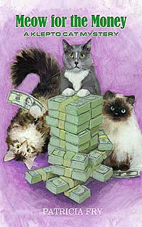 Meow for the Money