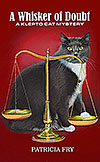 Whisker of Doubt, a Klepto Cat Mystery, Book 48