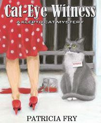 Cat-Eye-Witness
