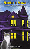 Klepto Cat Mystery - Mansion of Meows