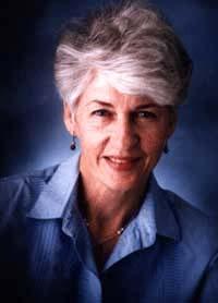 Patricia Fry (Photo: Richard Billings)