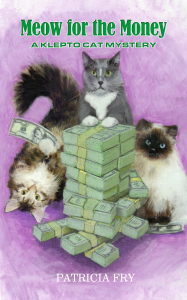Meow For Money-cover-final-1000px