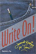 Write On Journal-Keeping for Teens