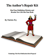 Authors Repair Kit