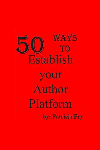 50 Waysto Estasblish Your Author Platform
