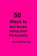 50 Ways To Sell Books