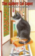 The Gallery Cat Caper - A KleptoCat Mystery