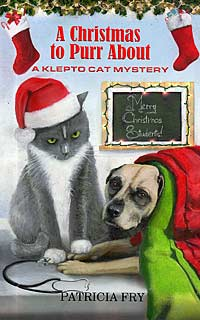 A Christmas to Purr About