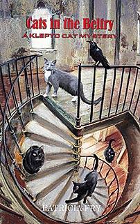 Cats in the Belfry, Book 24